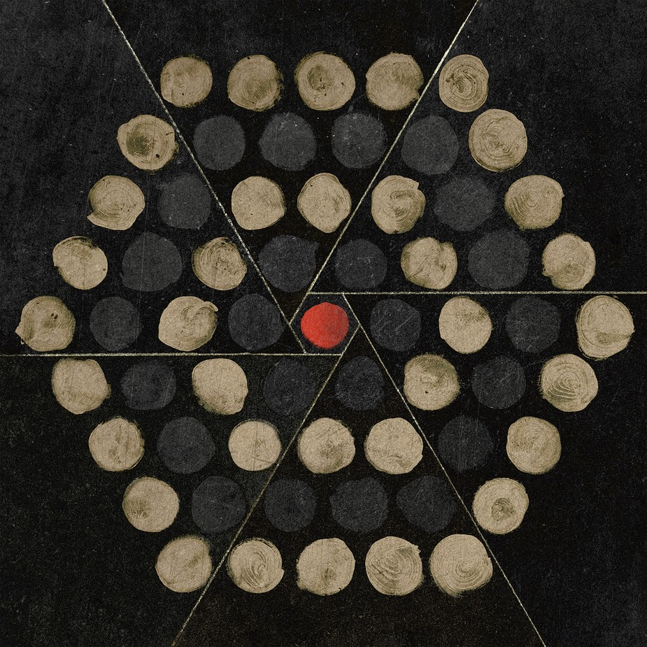 4. Thrice - Palms - Favorite Song: The Grey