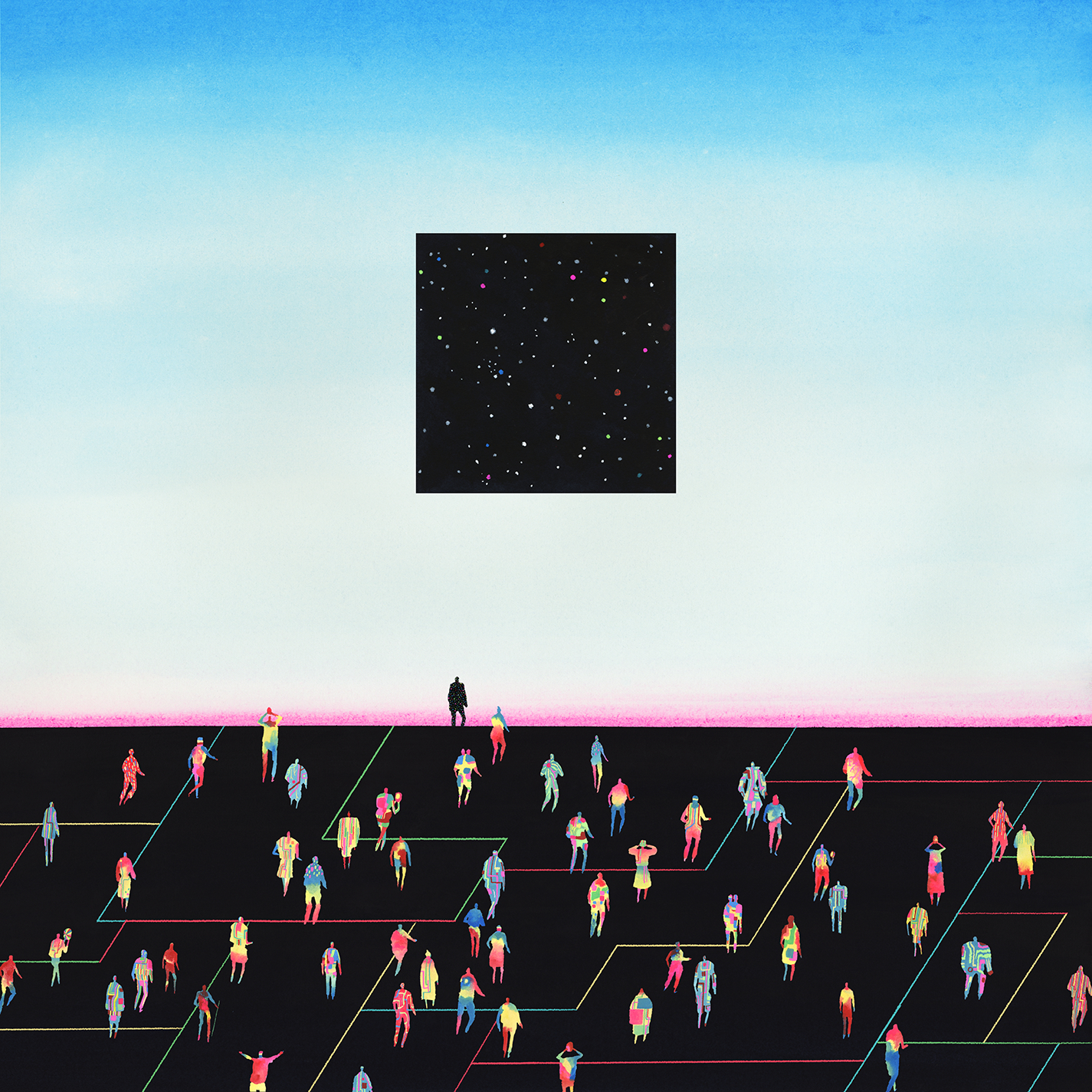 7.Young The Giant - Mirror Master - Favorite Song: Simplify