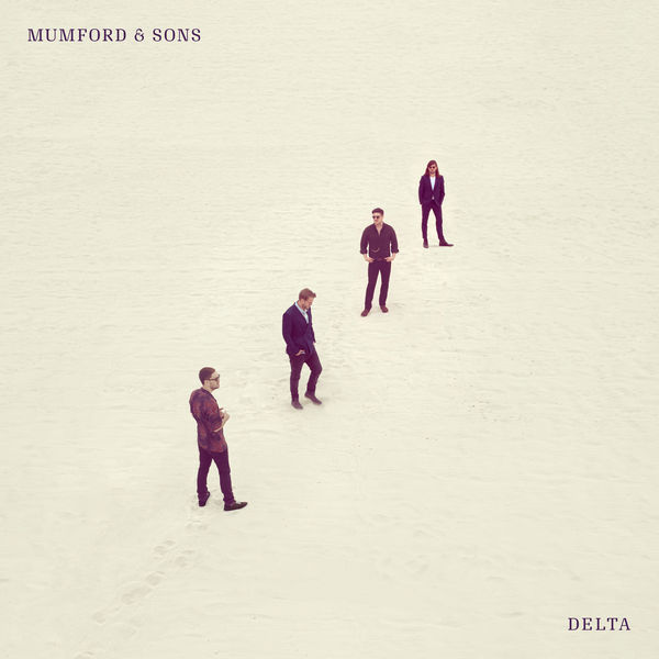 8. Mumford & Sons - Delta - Favorite Song: Woman