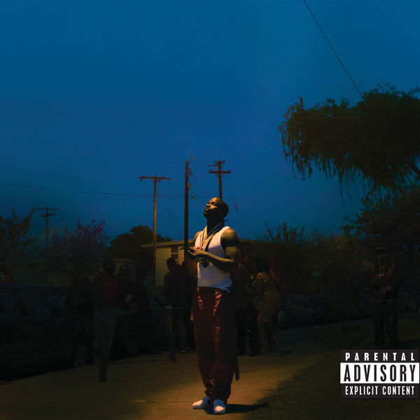 7. Jay Rock - Redemption - Favorite Song: Wow Freestyle (feat. Kendrick Lamar)