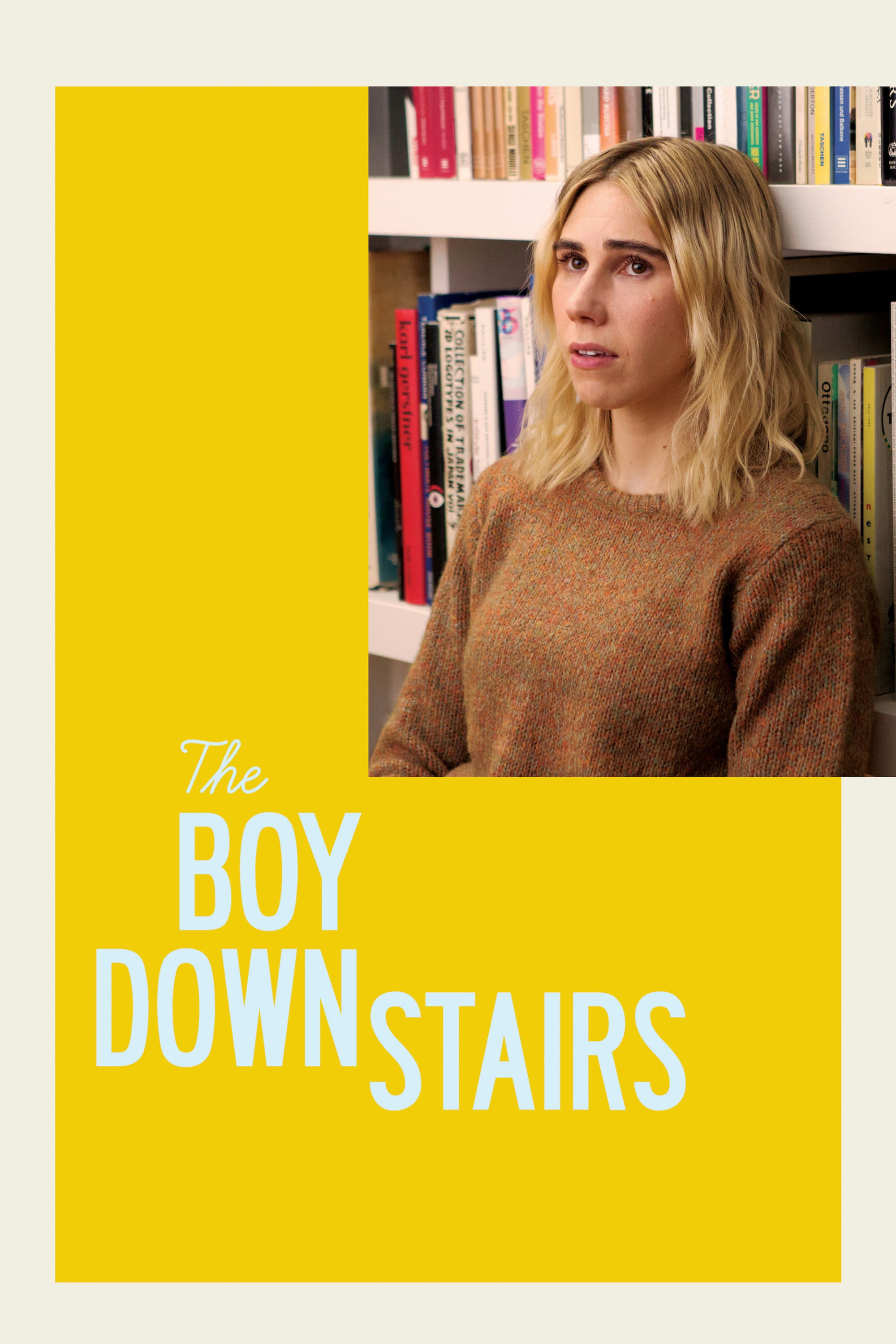 2. The Boy Downstairs -