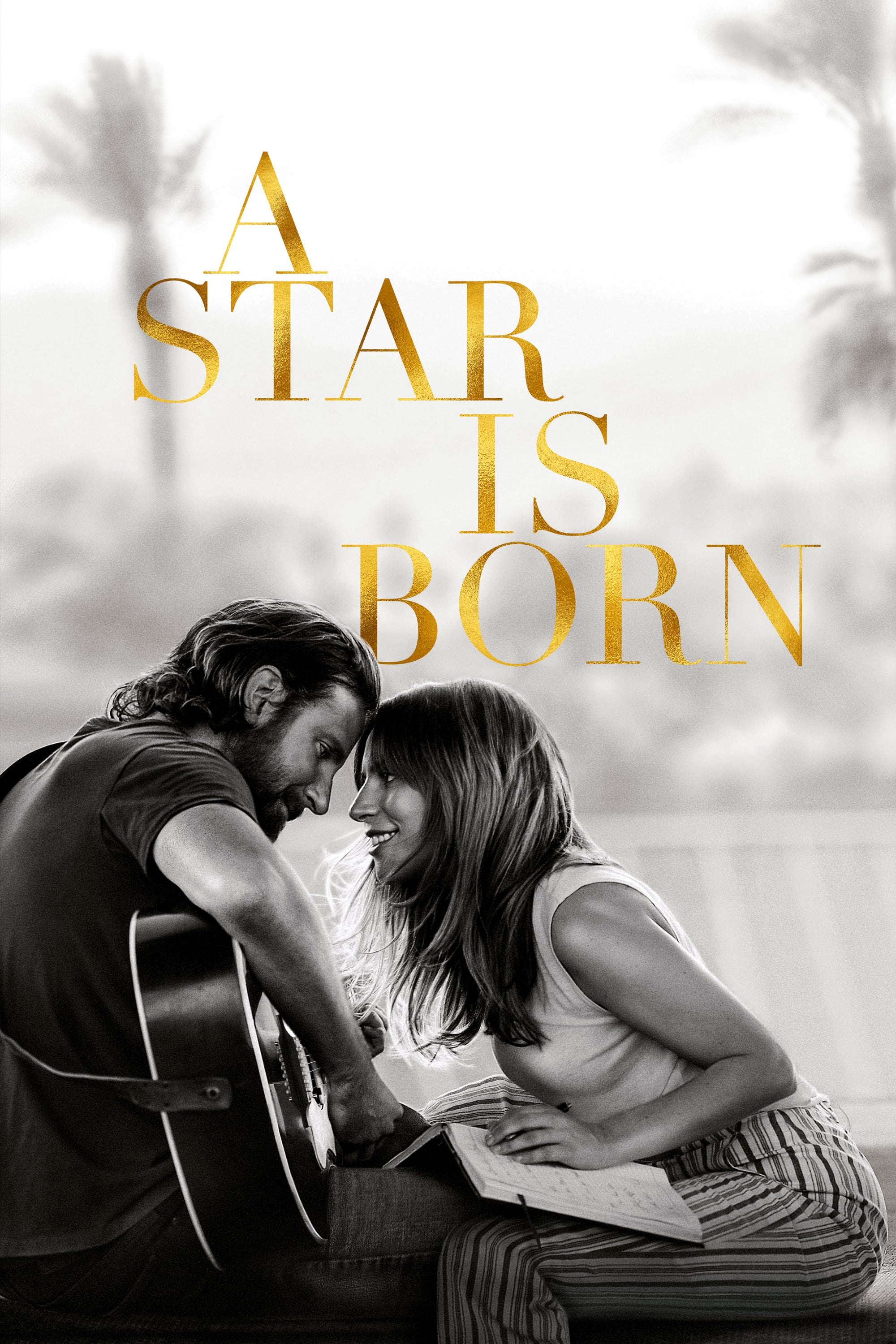 8. A Star Is Born -