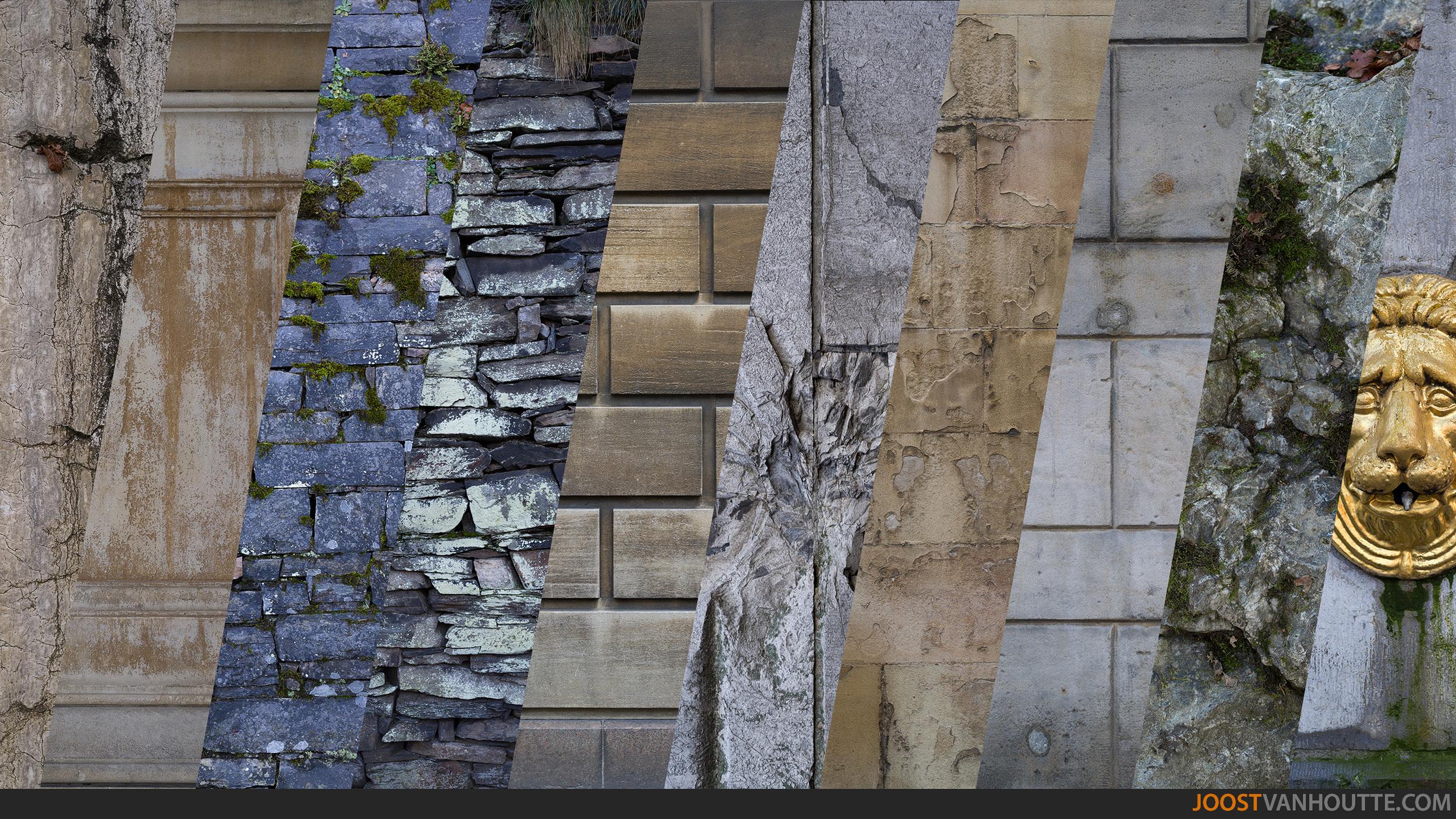 100+ Stone Textures