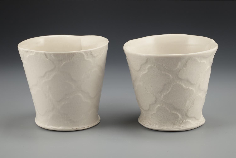 Quatrefoil Cups