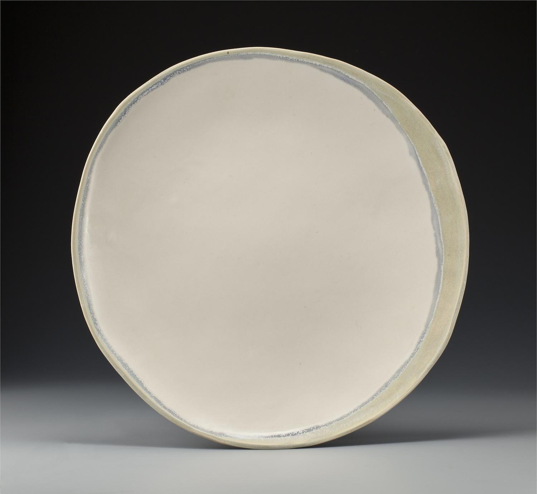 Grenn Rim Plate