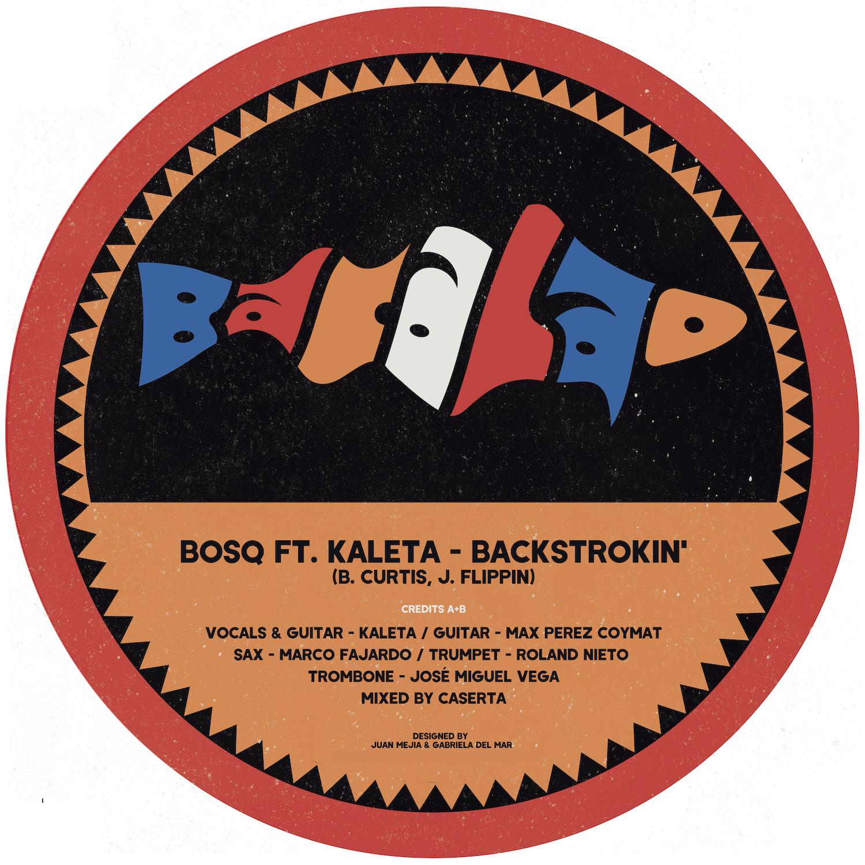 Vinyl / Streaming / Digital