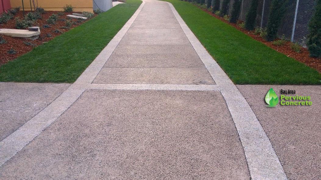 Bay-Area-Pervious-Concrete_Park20-Apartments_pervious-concrete_Emergency-Vehicle-Access-Road_San-Mateo (2)
