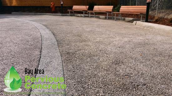 Bay-Area-Pervious-Concrete_Park20-Apartments_pervious-concrete_Emergency-Vehicle-Access-Road_San-Mateo