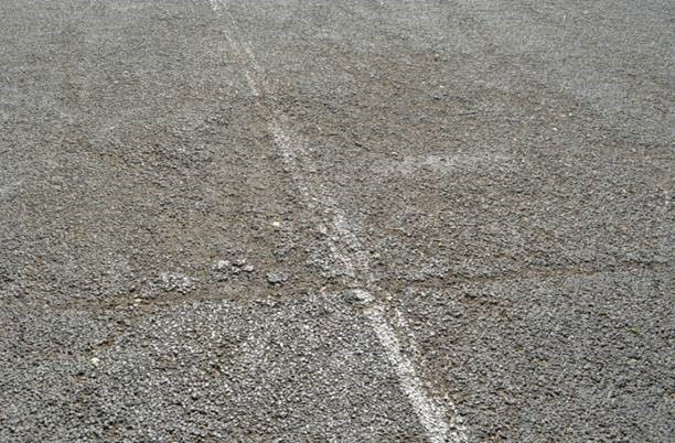 Insufficient specs can lead to raveling pervious concrete.