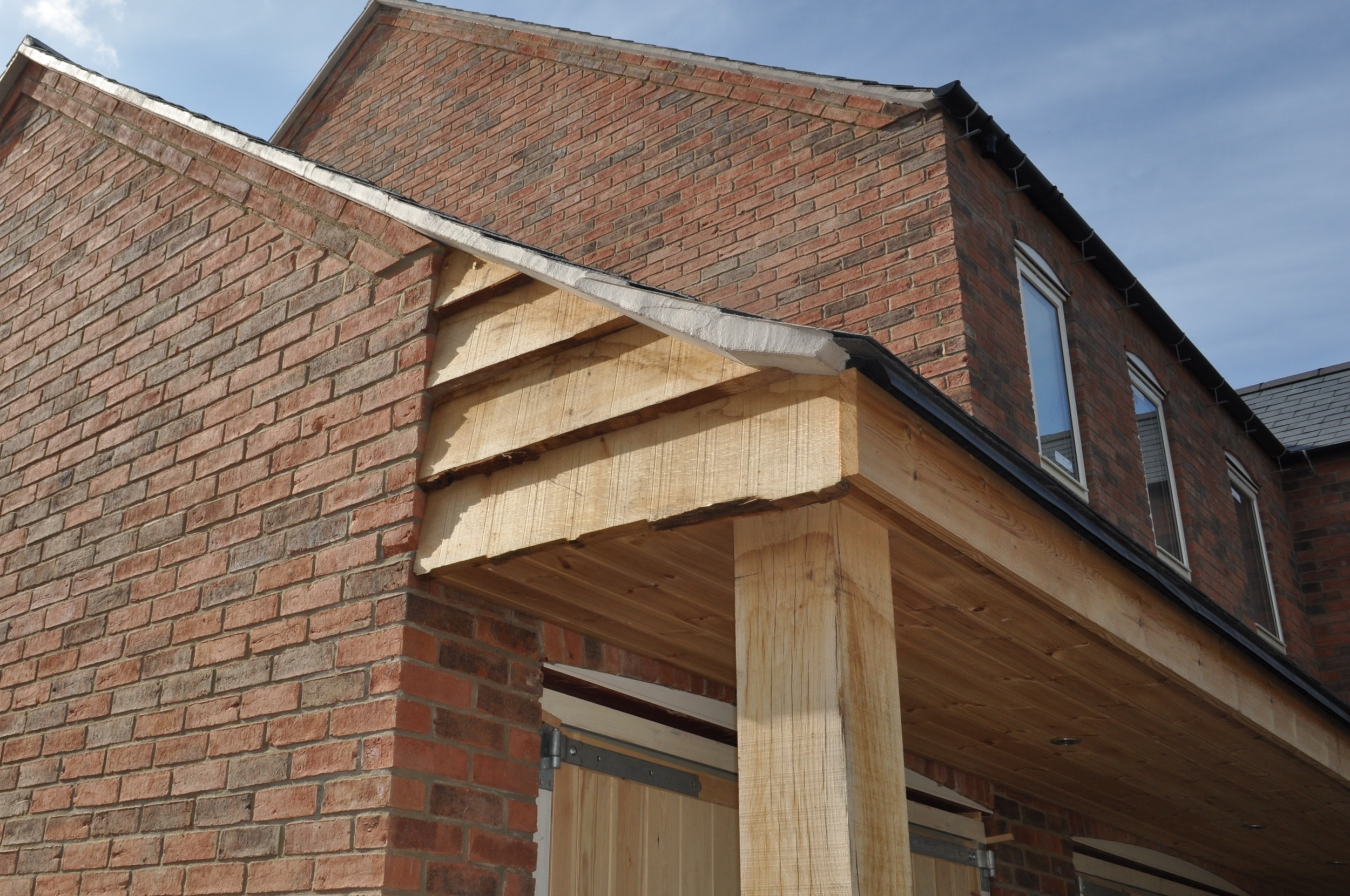 Plot 4 The Laurels 4 Bedrooms £SOLD
