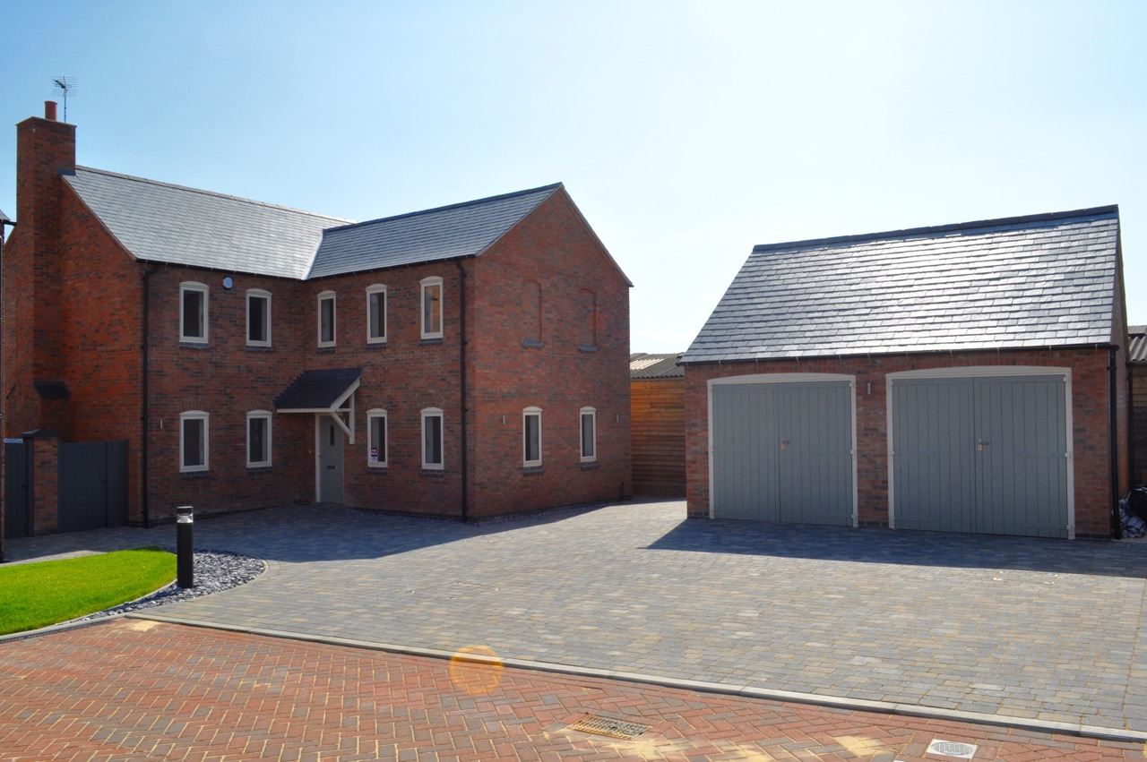 Plot 5Orchard House4 Bedrooms£SOLD
