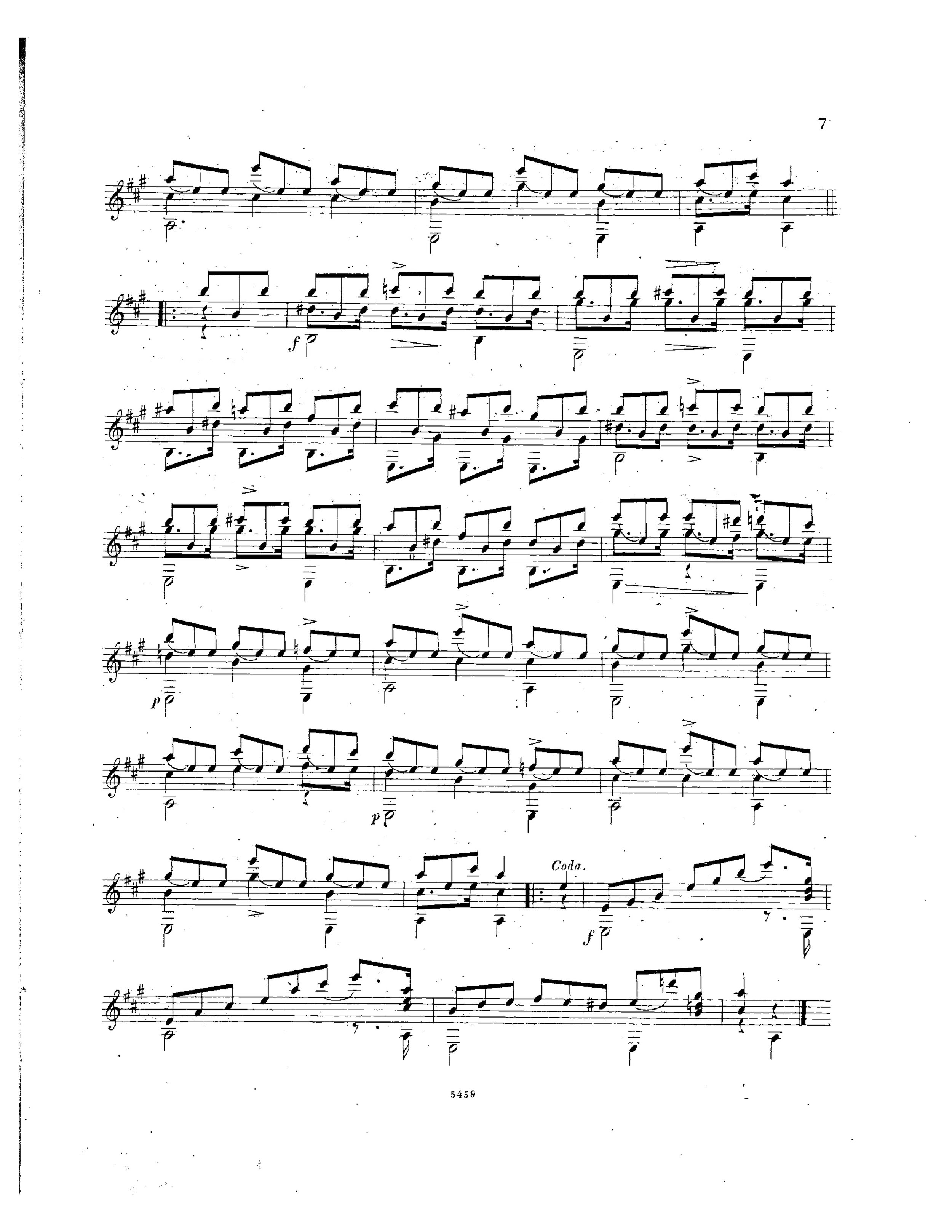 Variations sur une valse favorite, Op.18 (Bobrowicz, Jan Nepomucen) 5.jpg