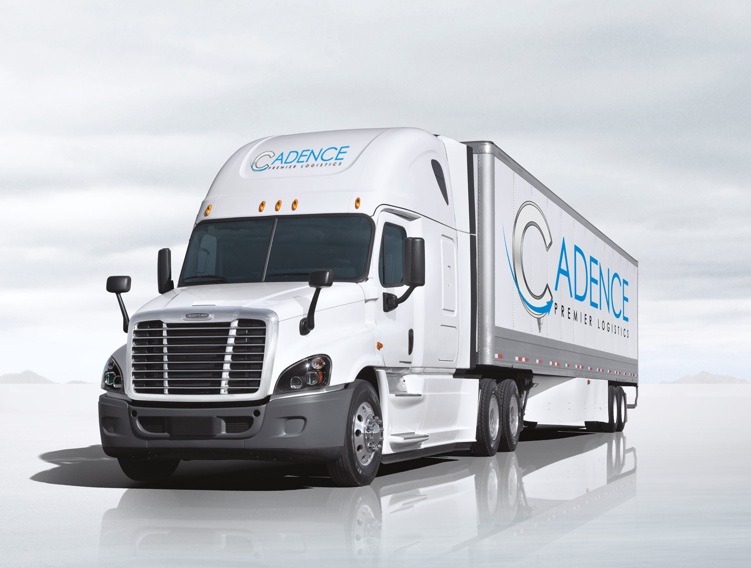Transportation,Trucking, Truck, Truckload, Container, Shipping,Continuous Improvement