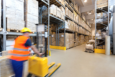 Warehousing, Shipping, Inventory Management