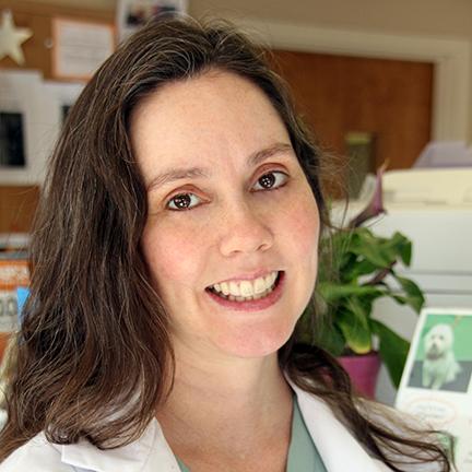 Dr. Amy Ward