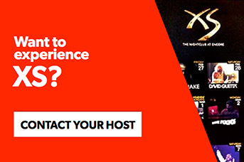 Contact your host to experience XS