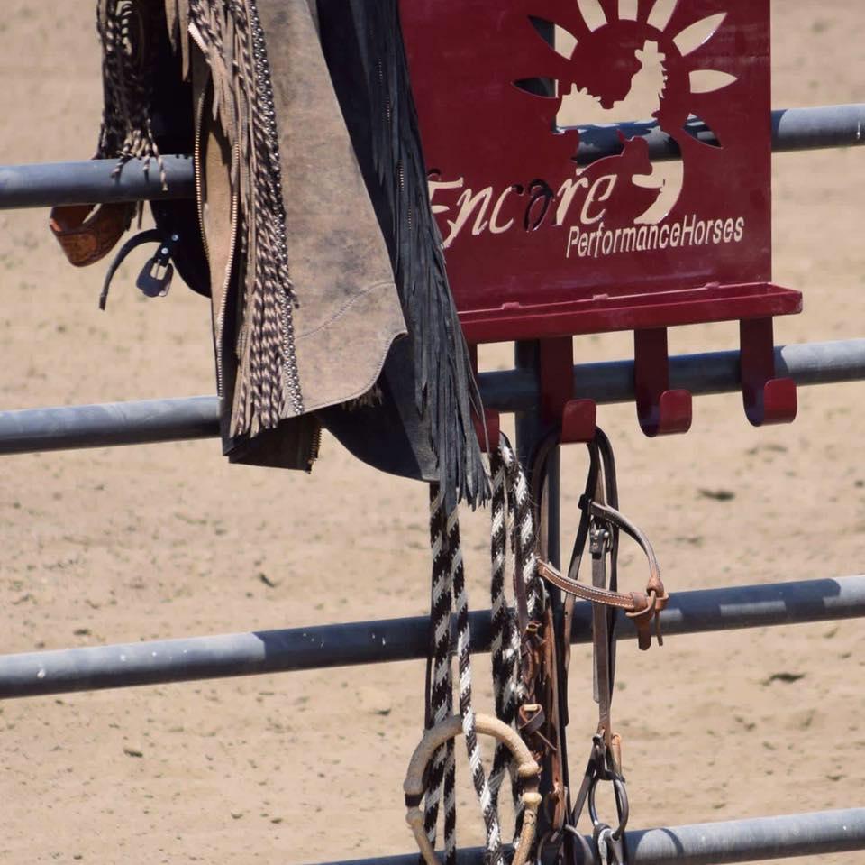 Encore Performance Horses