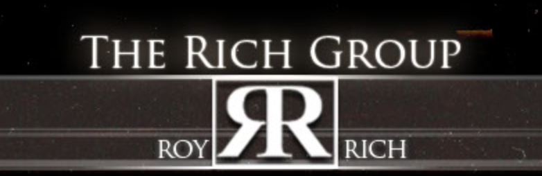Roy Rich & The Rich Group