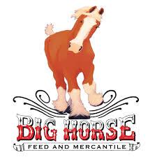 Big Horse Feed & Mercantile