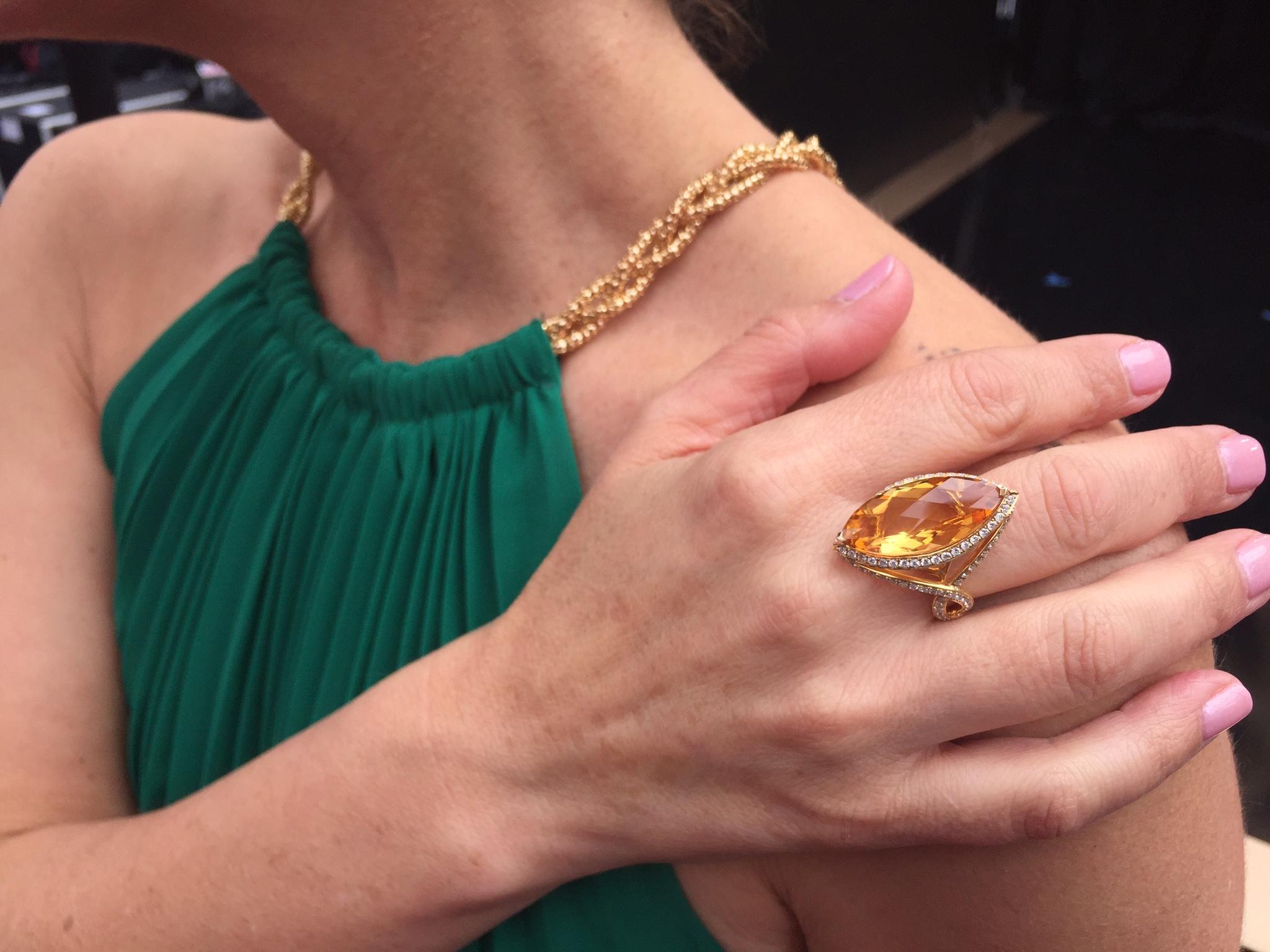 Ring by XIV Karats