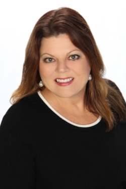 Susan Sheppard, Director, Marketing and Communications