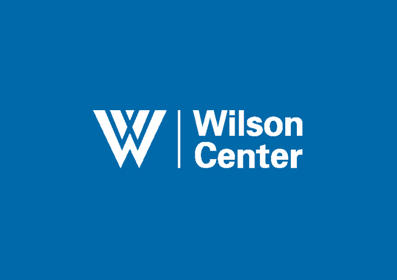 The Wilson Center, chartered by Congress as the official memorial to President Woodrow Wilson, is the nation's key non-partisan policy forum for tackling global issues through independent research and open dialogue to inform actionable ideas for Congress, the Administration and the broader policy community.