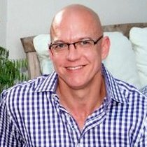 Wade Leach, US Sales Manager