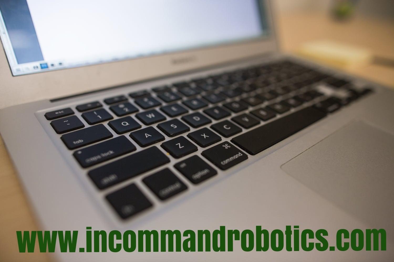 InCommand Website