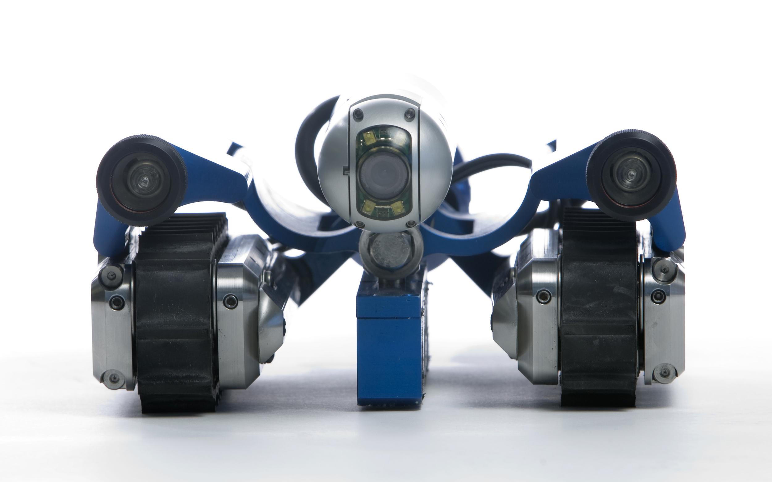 Versatrax 100™ Magnetic