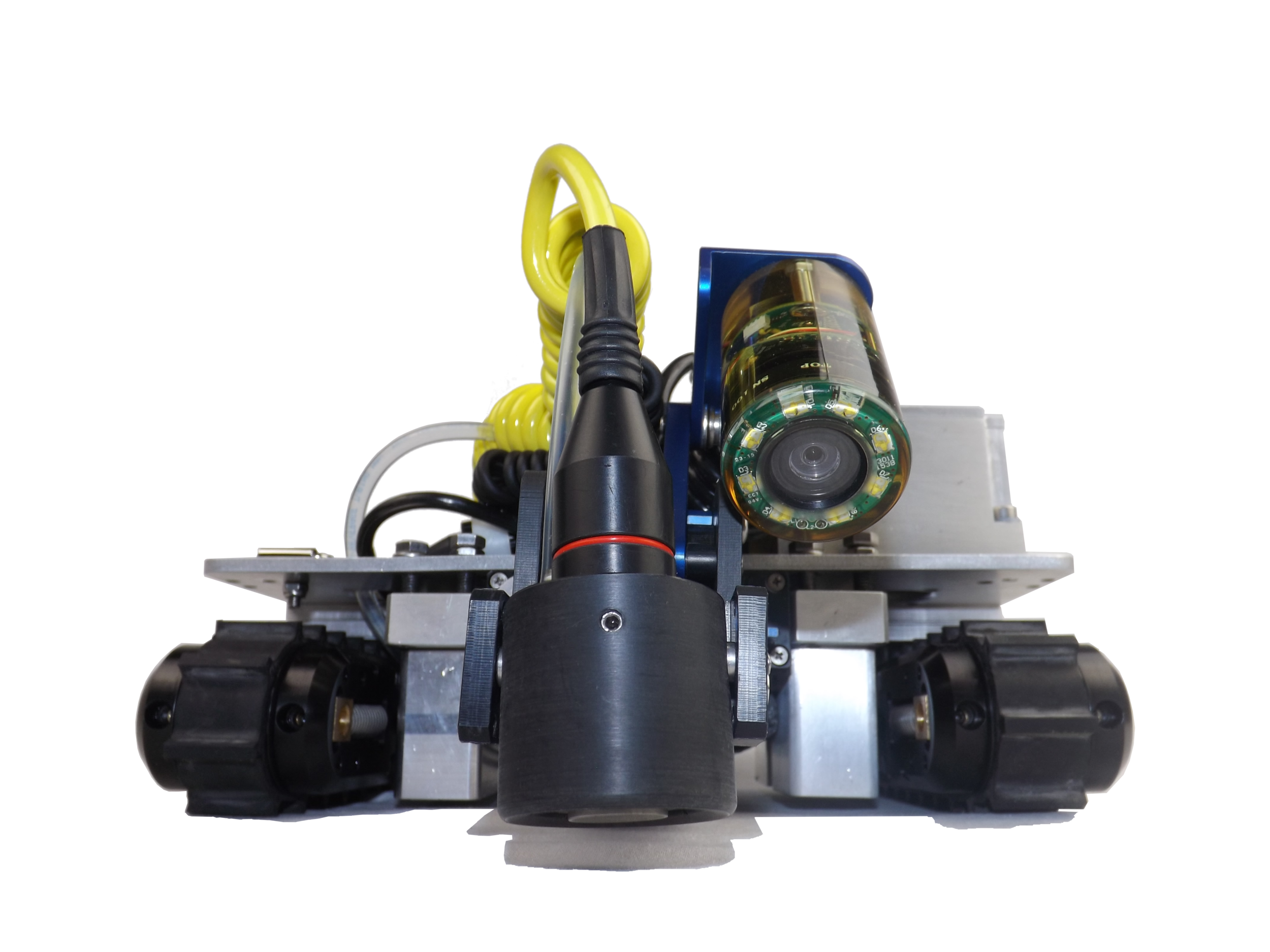 MaggUT™ - Marine Miniature, waterproof Magnetic Crawler