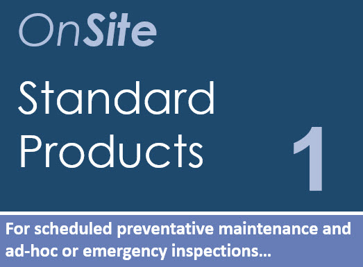 OnSite Standard Products
