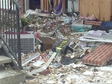 Inuktun VGTV Task Force Hurricane Katrina