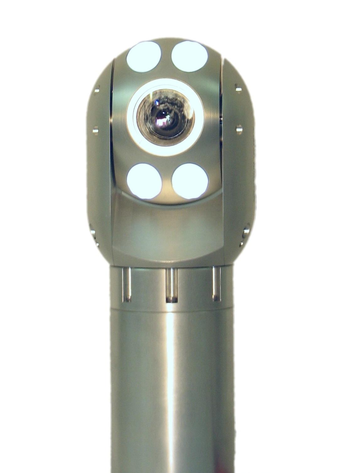 Spectrum 120 Camera