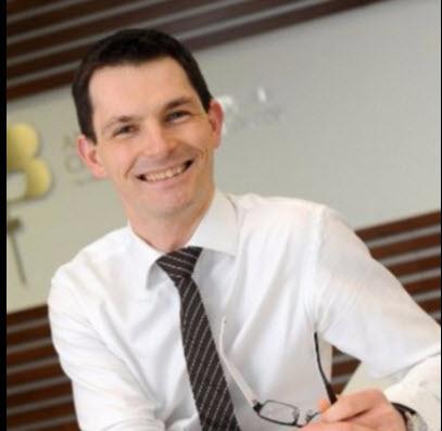 Julien Massé, Business Development Manager