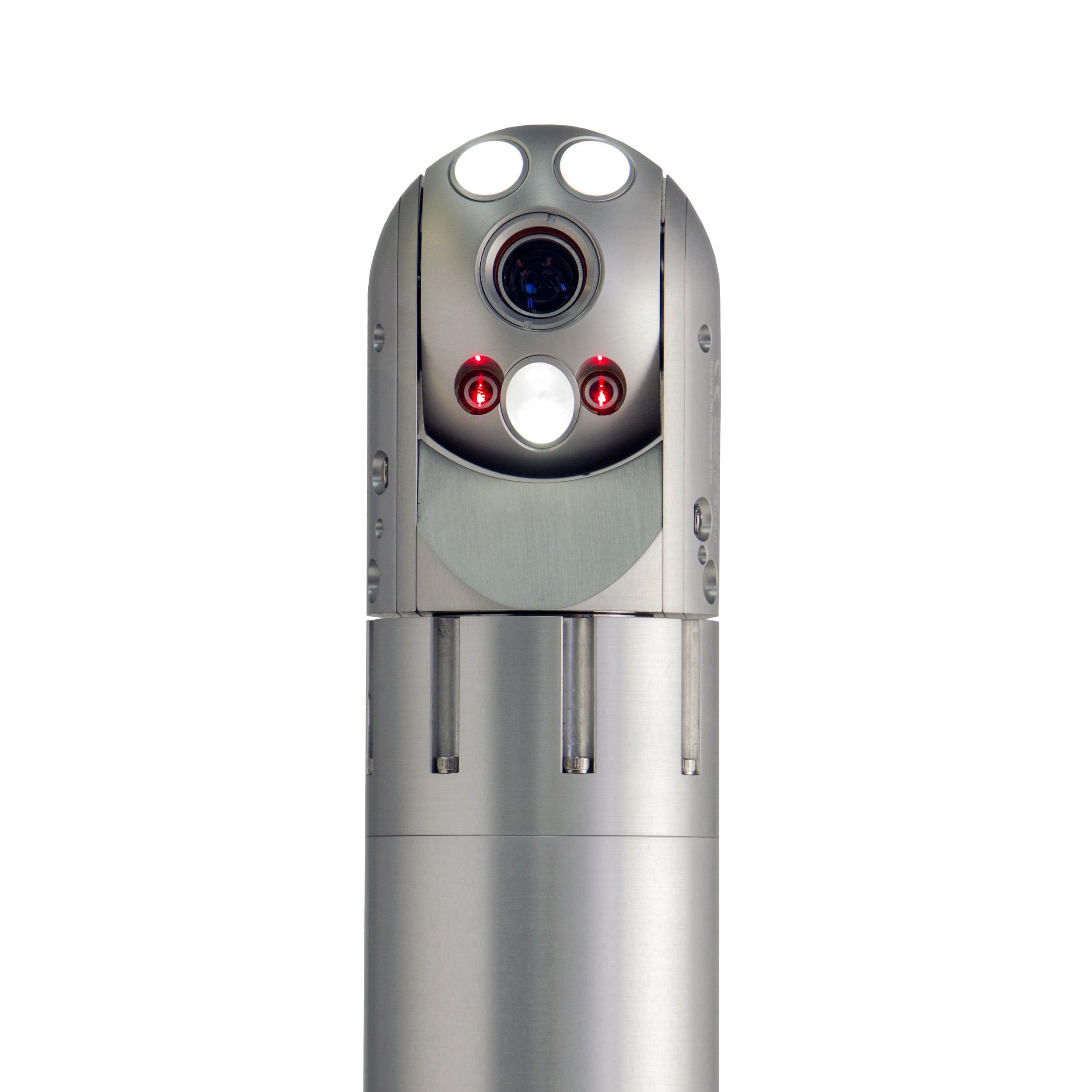 Spectrum 90™ Pan-Tilt-Zoom Camera
