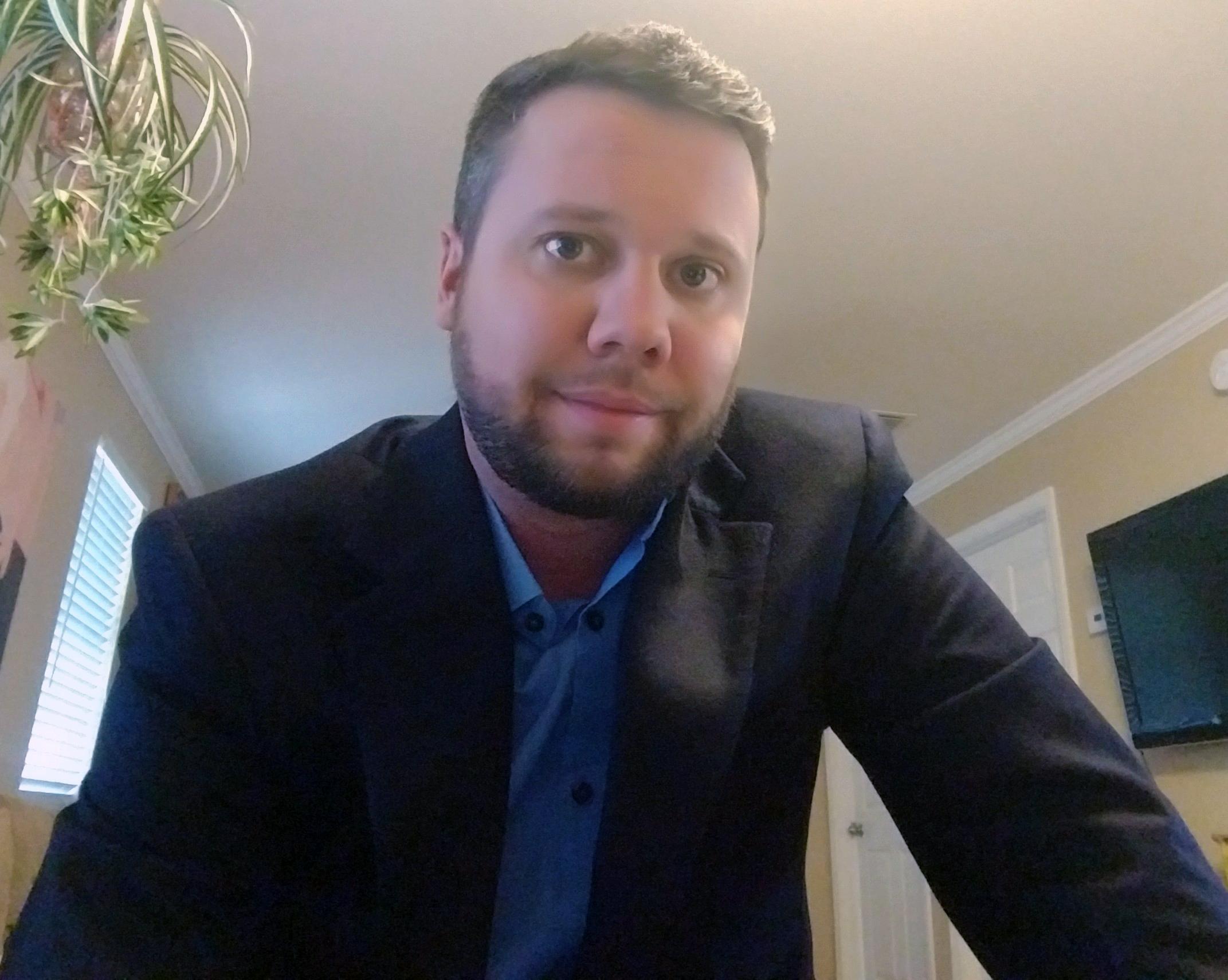 Wes Kirkland, Operations Manager for Inuktun InCommand Robotics, LLC
