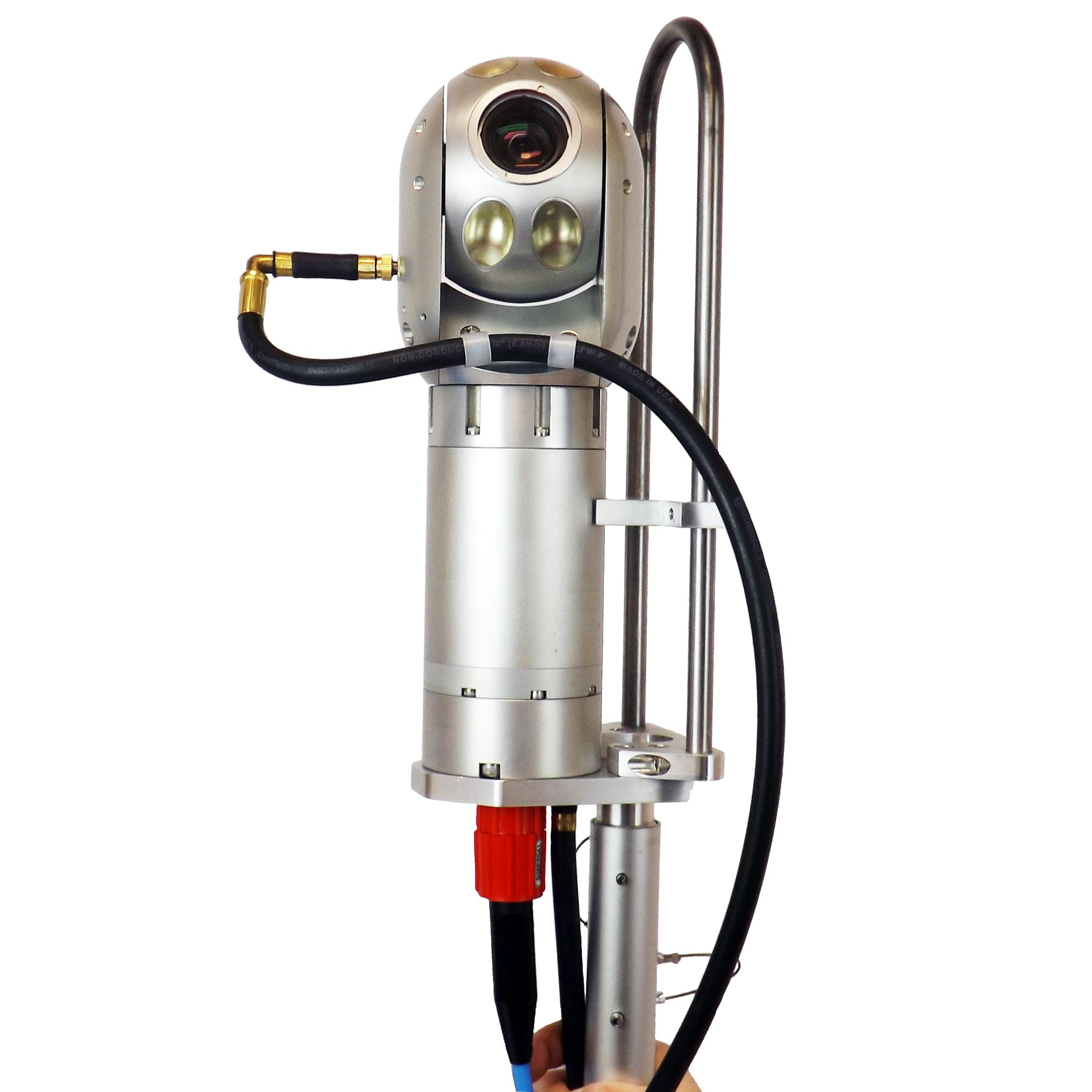 Air-cooled Spectrum 120HD™