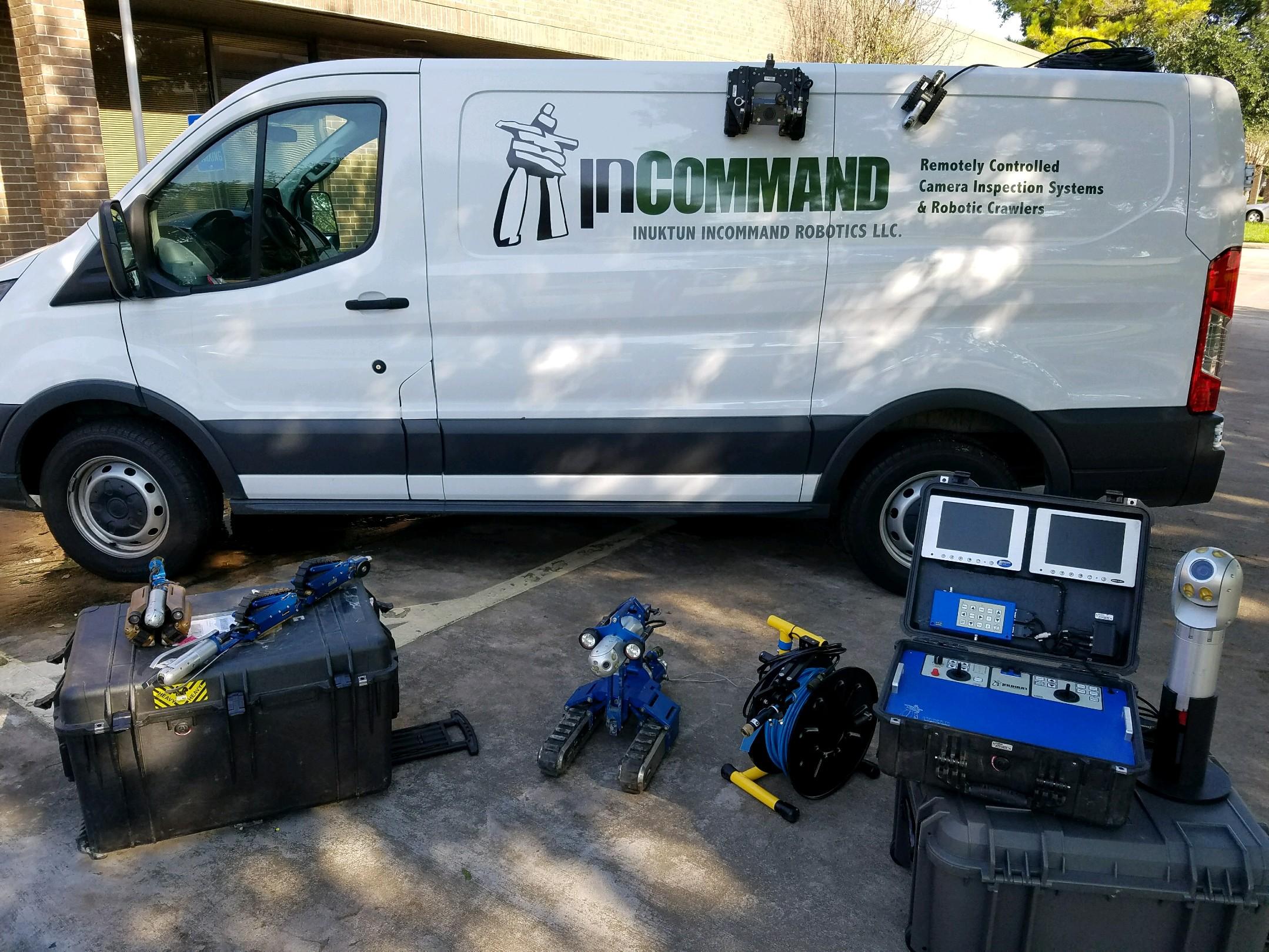 InCommand Van with IM3 Technology.jpeg