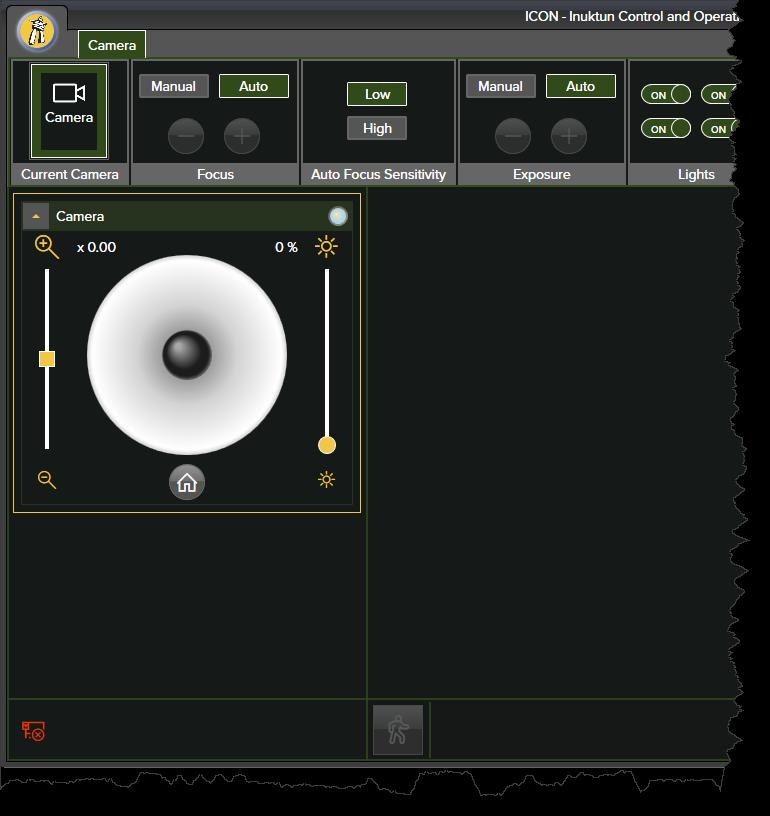 ICON Interface