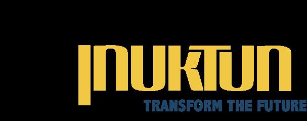 Inuktun. Transform the Future.