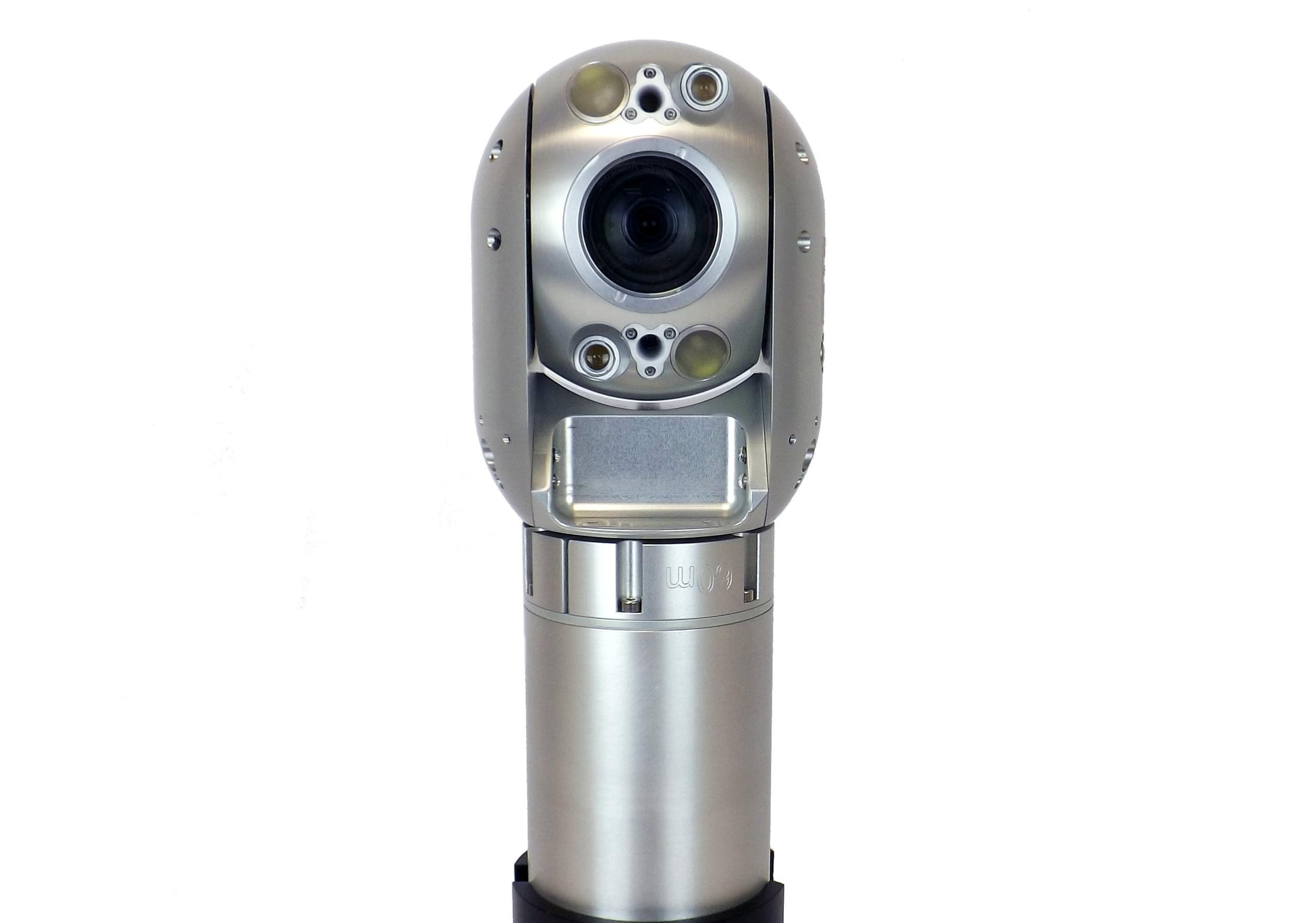 Inuktun Spectrum 120HD™ Camera