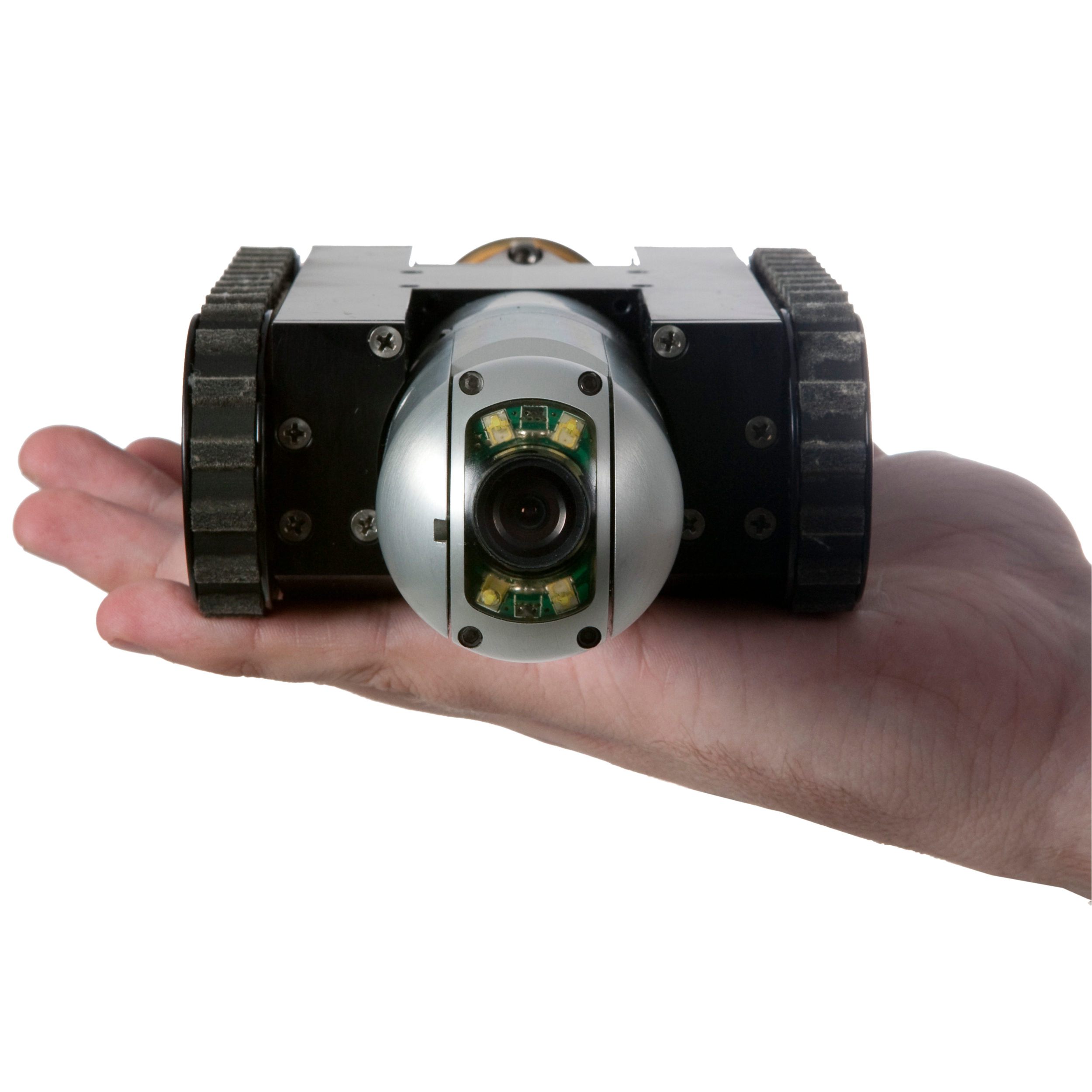 Inuktun NanoMag™ Miniature Magnetic Crawler
