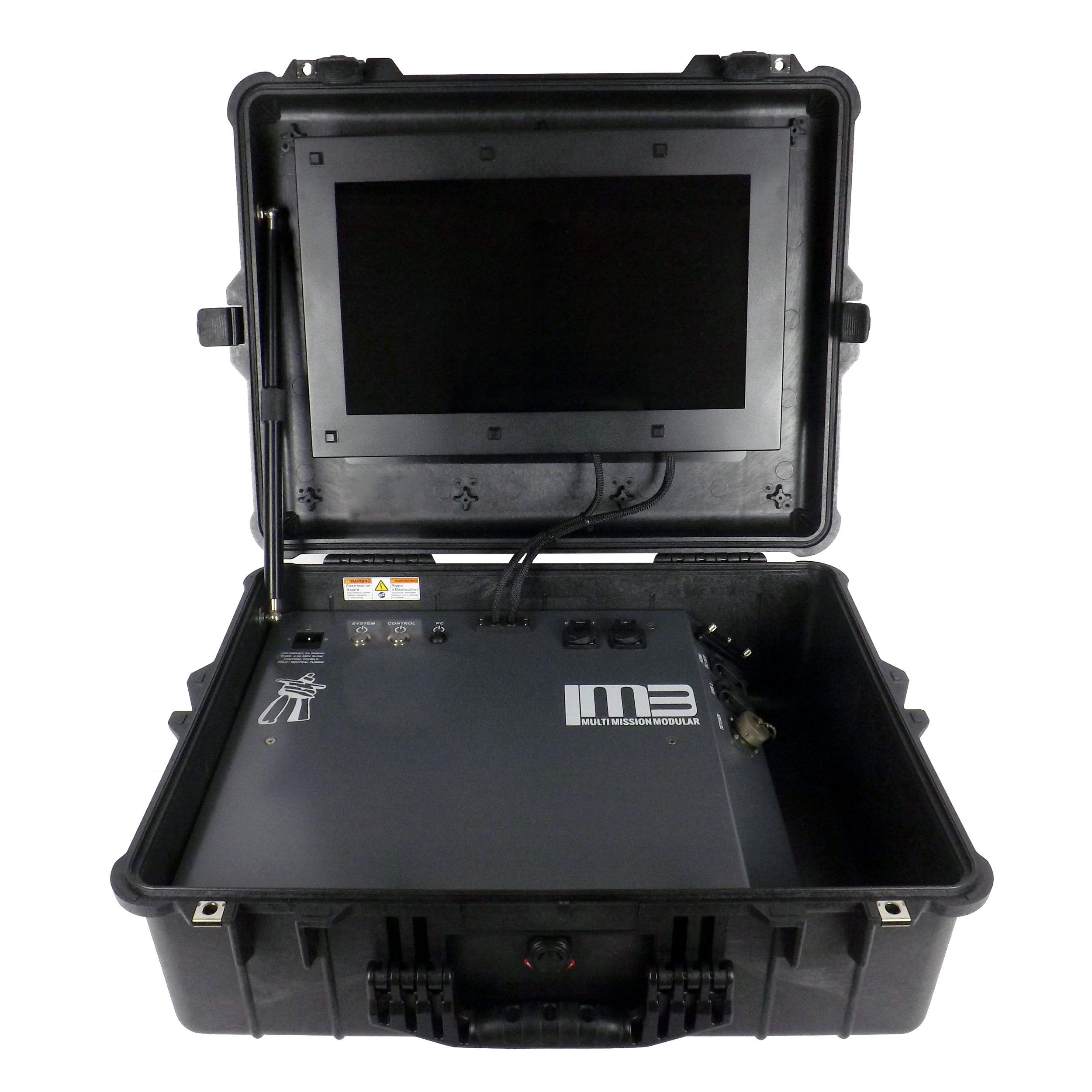 ICON™ Portable Controller