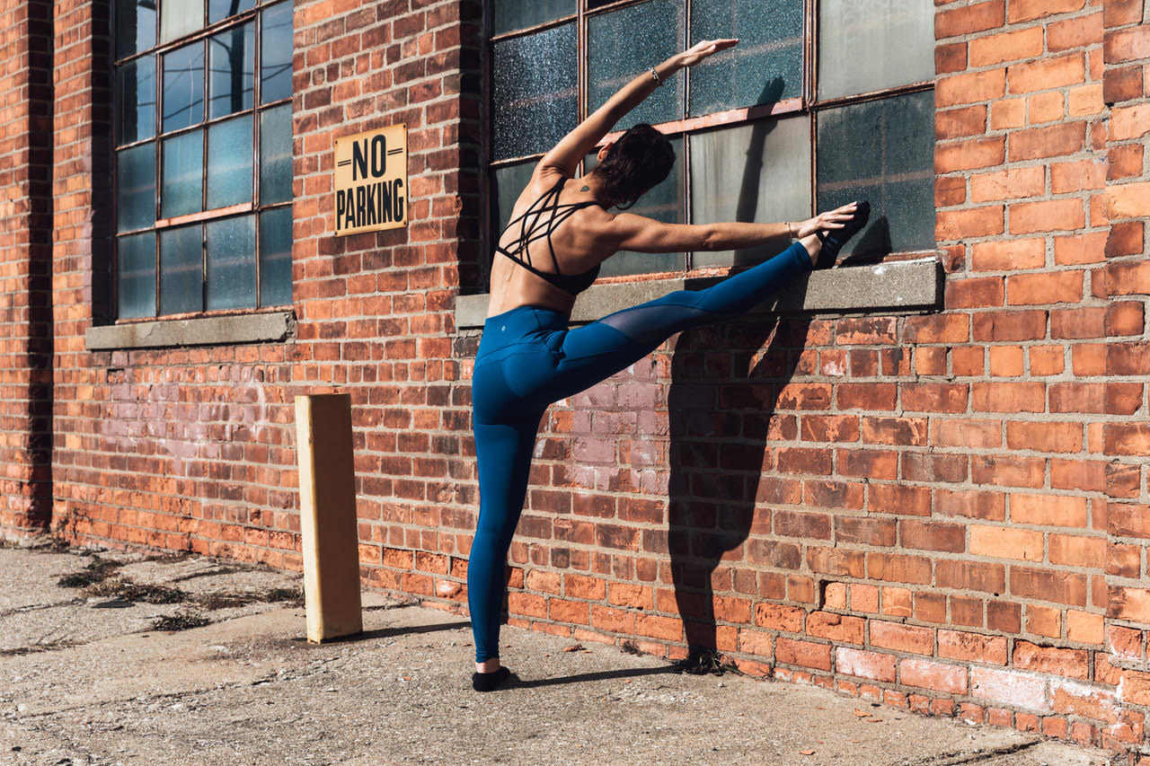 Barre Instructor Training and Certification