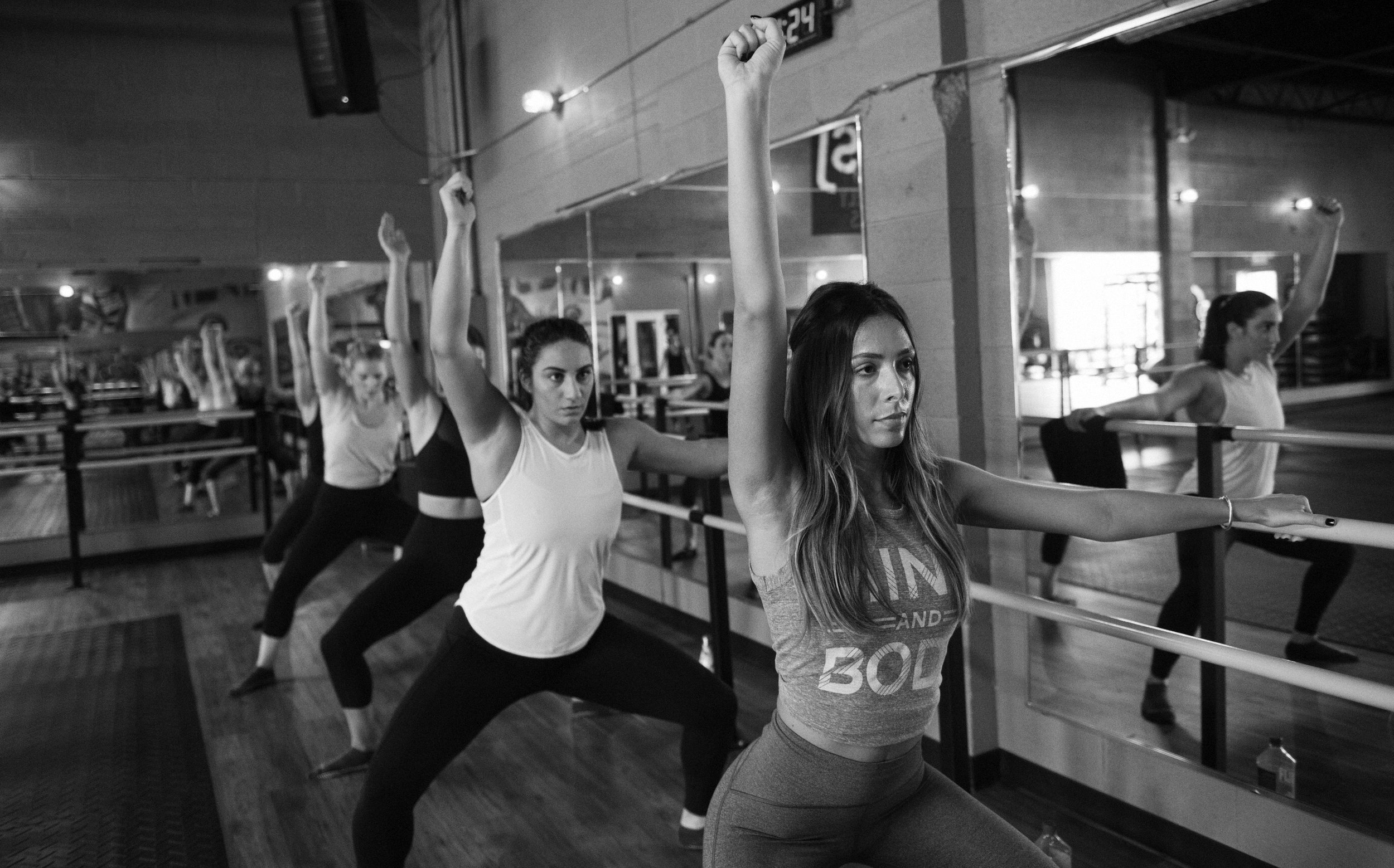 The Beginner - New to group fitness instruction