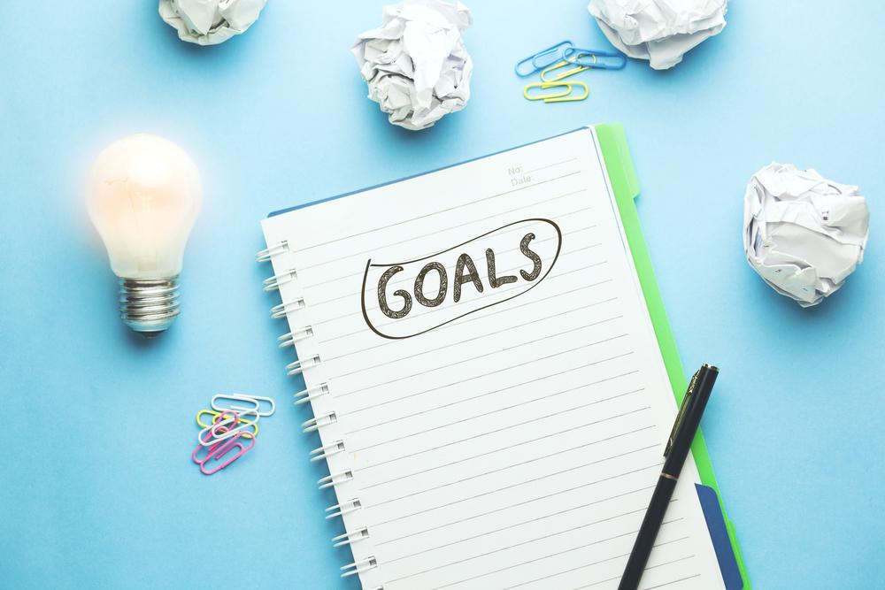 Set a Goal -