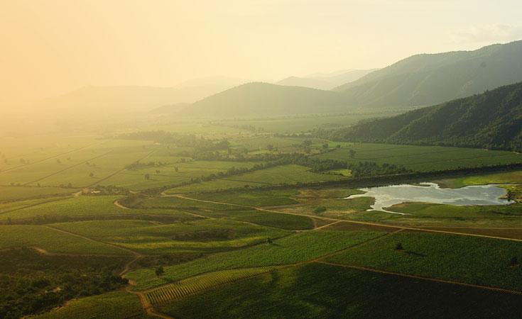 Cassablanca Valley, Chile
