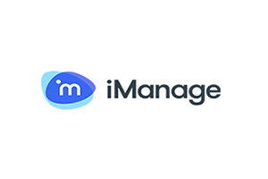 iManage is the first document and email management application designed with input from hundreds of professional services users and enhanced with AI-based smart features that boost productivity.     www.iManage.com