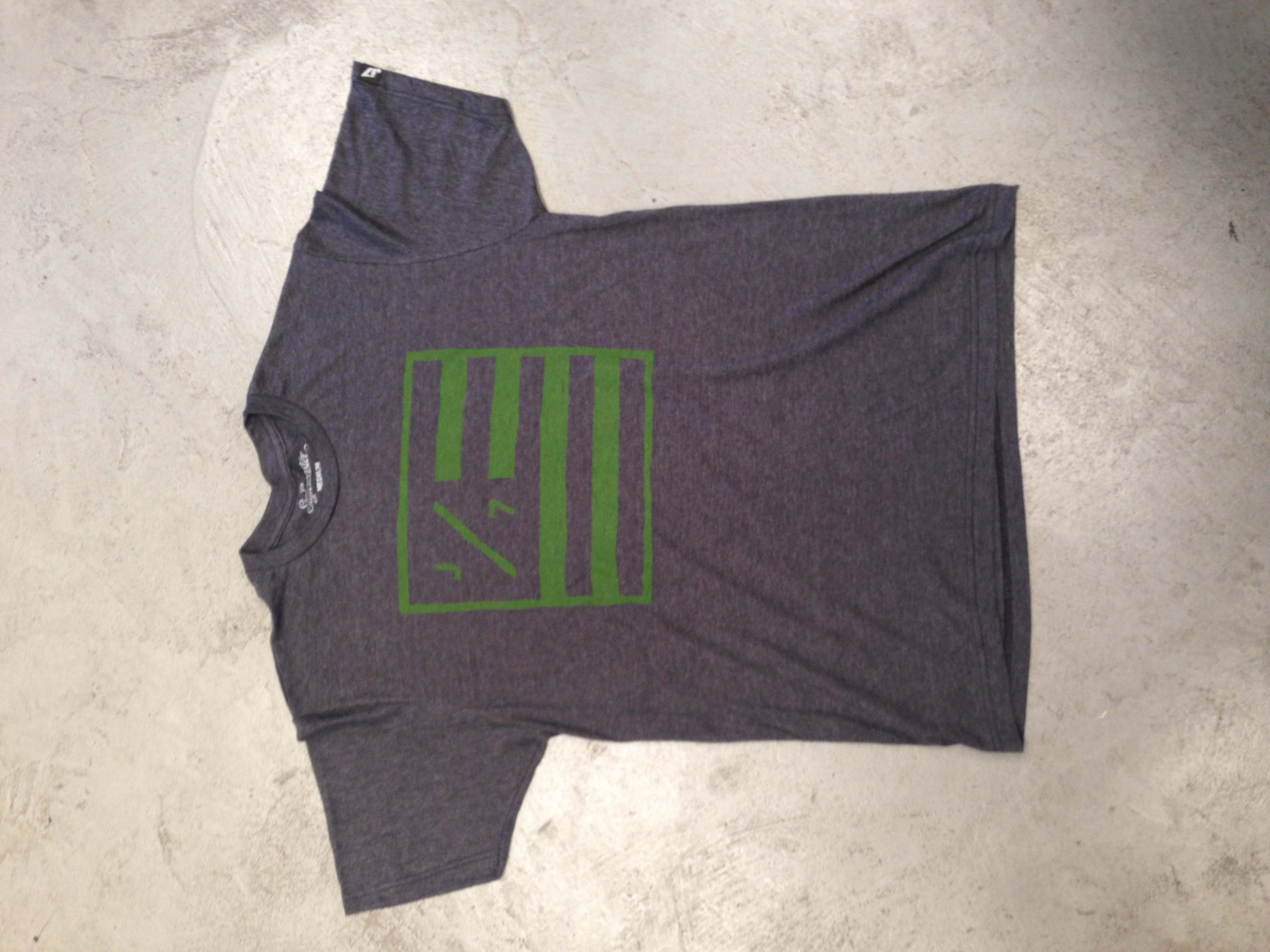 J7 Flag T-Shirt