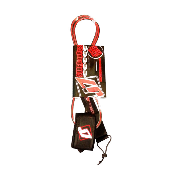 J7 6ft comp-lite leash